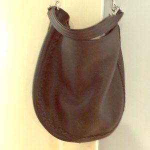 Black hobo Rebecca Minkoff bag